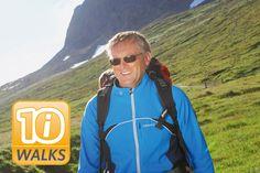 10 Iconic Walks, Hallingskarvet Geilo - Marius Rua / Geilo Bodo, Norway, Places To Go, National Parks, Windbreaker, Slippers, Walking, Slipper, Walks