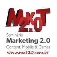 Marketing 2.0 - Content, Mobile & Games