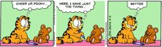 Garfield & Friends | The Garfield Daily Comic Strip for May 05th, 2010