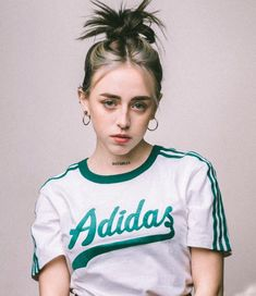 ✨ Foto Casual, Power Girl, Billie Eilish, Girl Crushes, Freestyle, 2pac, Marvel, Actors, Overwatch Wallpapers