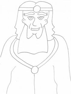 medieval kings coloring pages 45