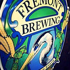 Fremont Brewing Company à Seattle, WA