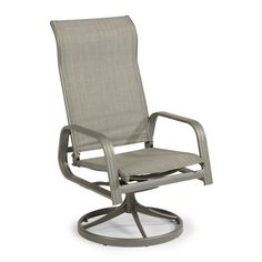 Shop a great selection of Daytona Gray Sling Swivel Rocking Chair Home Styles. Find new offer and Similar products for Daytona Gray Sling Swivel Rocking Chair Home Styles. Rocking Chair Cushions, Patio Rocking Chairs, Patio Dining Chairs, Patio Seating, Swivel Chair, Outdoor Chairs, Outdoor Furniture, Style At Home, South Beach