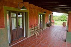 """Estancia de campo """"Tierra Chaná"""" http://www.tierrachana.com/"""
