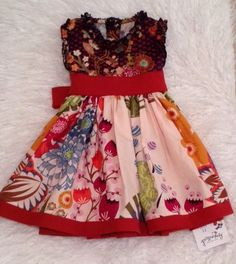 Check out this listing on Kidizen: Persnickety Into The Woods Collection #shopkidizen