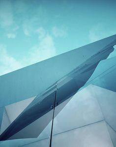 Architecture | México | CREATO ARQUITECTOS | MIDDLE EAST
