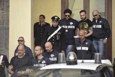Calcioscommesse, partite truccate in Serie B. 10 arresti. Indagato anche il difensore della Nazionale Armando Izzo