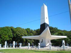 Farol do Cabo Branco -Cape Branco lighthouse near the easternmost point of the AmericasBrasil-7.148725,-34.796894