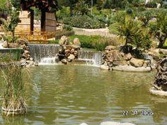 Benalmadena, Spain: Paloma Park