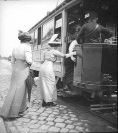Vienna 1910s