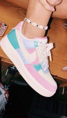 28 cute shoes to wear, Shoes - sneakers - shoes sneakers Dr Shoes, Cute Nike Shoes, Cute Nikes, Cute Sneakers, Nike Air Shoes, Hype Shoes, Me Too Shoes, Shoes Sneakers, Wedge Sneakers