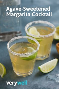 If you're on a sugar-free or low-carb diet, margaritas don't have to be off the menu. Try this diet-friendly margarita recipe that makes smart sugar substitutions.