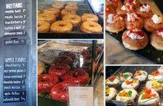 Sidecar Doughnuts & Coffee   Kirbie's Cravings   A San Diego food & travel blog