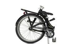 Castro Duo   Tern Folding Bicycles   China