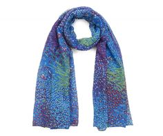 Gorgeous Ditsy Scarf at just £7.50