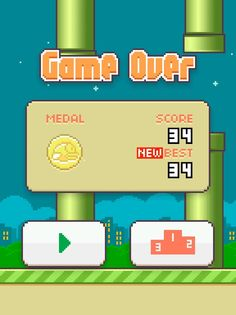 Flappy Bird Review: The Addictive Game Which Become Must Play