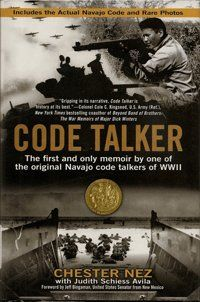 Last of the World War II 'code talkers' passes on
