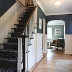 Staircases On Pinterest Colonial Traditional Staircase And