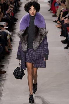 Sfilata Michael Kors New York - Collezioni Autunno Inverno 2016-17 - Vogue