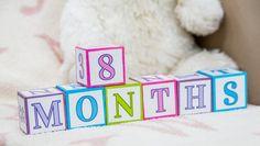 DIY your own Baby Blocks!