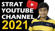 Should You Start A YouTube Channel In 2021 | Create YouTube Channel Channel, Create, Tips, Youtube, Mens Tops, Advice, Youtubers, Hacks, Counseling