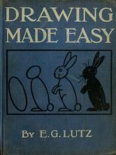 Drawing made easy : a helpful book for young ar...