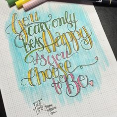 @joann_stores - Your post this morning inspired my daily lettering and coloring practice. Thanks for the inspiration!