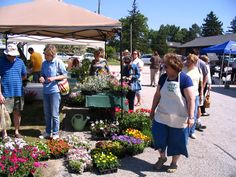 Geauga Fresh Farmers' Market - Home