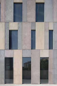 Building Facade 816