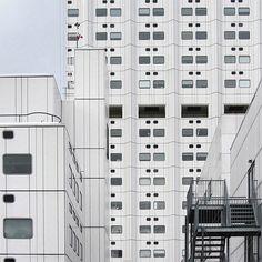 Dijkzigt / Erasmus Ziekenhuis .