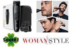 Soutěž: Designovka ke stému výročí značky Braun #braun #100let #soutez #design #formen #gift #womanandstylecz Womens Fashion, Design, Style, Swag, Women's Fashion, Woman Fashion, Outfits, Fashion Women