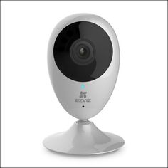 Hospitable 720p Wifi Panoramic Camera 360 Degree Fish-eye Smart Home Security Surveillance Baby Monitor Webcam Wireless Night Vision Camera Modern Design Baby Monitors Video Surveillance