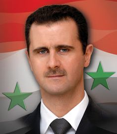 Clash of Worlds : Bashar Al-Assad, Syria, and the Escalating War in the Middle East