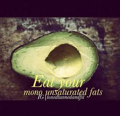 Obsessed with avocados right now