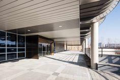 Galería de Centro Cosmecéutico Global / SEON Architecture & Engineering Group - 10