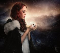 Winter is Coming by AndyGarcia666.deviantart.com on @deviantART
