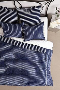 Dots & Stripes Duvet