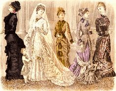 La belle epoque - in cui Eleonora Duse e Sarah Bernardht oltre a ballerine e figure letterarie ispiravano le tendenze