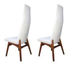 The best of Pearsall's design*mid century design, trendy furniture, best interior design ideas, http://designgallerist.com/blog/the-best-of-pearsalls-designmid-century-design/