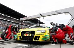 DTM: Highlights of round 4 at Lausitzring by Audi tv Audi Motorsport, Audi Sport, Germany, Racing, Japan, Sports, Running, Hs Sports, Auto Racing