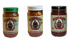 Review & Giveaway – All Natural & Gluten Free Salsa by Gumbies