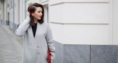 winter-layering My Outfit, Layering, Normcore, Blazer, Coat, Winter, Jackets, Outfits, Style