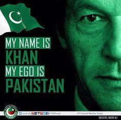 Pakistan Khan!