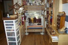 D L Rigter  Tapestry Weaving Studio