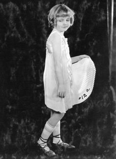 Mary Kornman was an American child actress who was the leading female star of the Our Gang series during the Pathé silent era. After the series, she had a successful movie career through her twenties. She also continued appearing with Our Gang co-star Mickey Daniels into adulthood, as evidenced by some publicity shots from the era