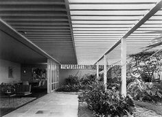Rino Levi- milton guper house (1951-53)