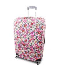 Housse de valise Flowers