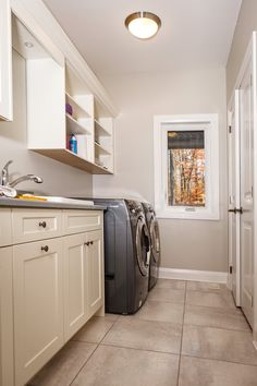 For over 40 years Cedarland Homes has been the builder of beautiful homes and cottages in the Parry Sound, Muskoka and Georgian Bay regions. Laundry Solutions, Cottage Interiors, Custom Cabinetry, Custom Homes, Beautiful Homes, Building A House, Fox, Storage, Furniture