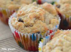 Another muffin recipe for your little ones to enjoy. I am trying to do as many different variations as these are great for taking out with me for snacks and great for add into my sons lunch box too…