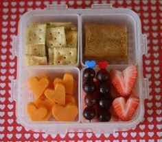 Ideas for creative back to school lunches!